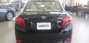 """تقرير"" تويوتا يارس 2015 عبداللطيف جميل ""صور ومواصفات وأسعار وفيديو"" Toyota Yaris"