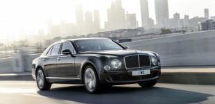 """بنتلي تطلق أسرع سيارة فاخرة لديها """"مولسان سبيد"""" صور ومواصفات Bentley Mulsanne Speed"""