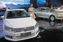 السيارات الألمانية المباعة في الصين تعادل السيارات المباعة من الـ 25 شركة سيارات محلية!