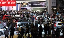 """تغطية معرض باريس الدولي للسيارات 2014 """"صور وفيديو أول بأول"""" Paris Motor Show"""