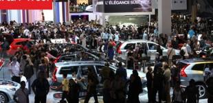"""معرض باريس الدولي للسيارات 2014 """"معلومات وسيارات مشاركة"""" Paris Motor Show"""