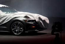 أسعار ومواصفات فورد موستنج 2015 في السعودية ودول الخليج Ford Mustang