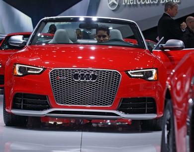 """""""بالصور"""" 10 سيارات الأكثر إنتظاراً في معرض باريس الدولي للسيارات 2014"""