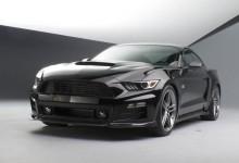 رسمياً ظهور أول صور فورد موستنج راوش 2015 المعدلة على الإنترنت Ford Mustang