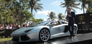 """""""بالصور"""" شاهد اسرع 10 سيارات على مستوى العالم متاحة للشراء الان"""