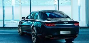 استون مارتن لاجوندا الجديدة تطلق اول صور رسمية لمقصورتها الداخلية Aston Martin Lagonda