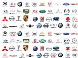 شاهد افضل 10 علامة تجارية بين شركات السيارات لعام 2014