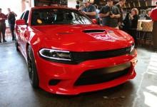 اسعار دودج تشارجر SRT هيلكات 2015 رسمياً بجميع الفئات والمواصفات Dodge Charger