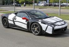 فيراري 458 ام بقوة 666 حصاناً ستكشف نفسها في معرض جينيف للسيارات Ferrari 458 M