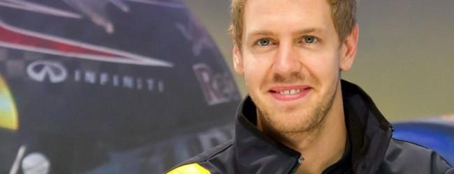 فريق فيراري فورمولا فريقه السائق