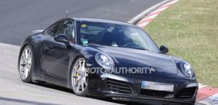 بورش 911 كاريرا 2016 بالتطويرات الجديدة تأتي بمحرك توربو تشارج Porsche 911 Carrera