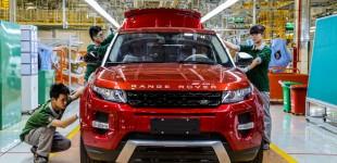 رنج روفر ايفوك 2015 سيتم صناعتها في الصين لأول مرة Range Rover Evoque