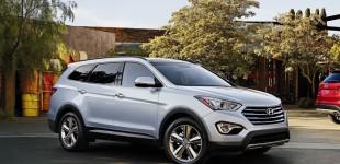 هيونداي سانتافي 2015 الرياضية تحصل على تطويرات جديدة من الداخل والخارج Hyundai SantaFe
