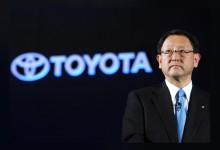 """""""تقرير"""" ومقارنة بين تويوتا وفولكس واجن من سيكون الرقم واحد لعام 2014"""