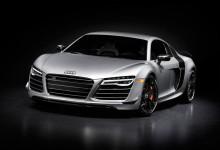 """اودي Audi R8 2015 نسخة """"كومبيتيشن"""" وهي الاقوى ستظهر خلال معرض لوس انجلوس"""