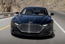 """فتح باب البدأ بحجز """"استون مارتن لاجوندا"""" والإعلان عن سعرها الرسمي Aston Martin Lagonda"""
