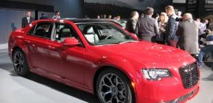 """كرايسلر 2015 300C و300 وSRT تكشف نفسها رسمياً """"صور ومواصفات وفيديو"""" Chrysler"""