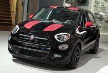"""فيات 500X 2015 تحصل على تطويرات جديدة """"صور ومواصفات"""" Fiat 2015"""