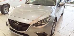 """مازدا 3 2015 الجديدة كلياً في السعودية """"صور ومواصفات وفيديو واسعار"""" Mazda 3"""