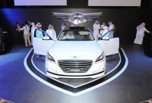 اسعار هيونداي جينيسيس 2015 الجديدة رسمياً جميع الفئات + المواصفات + الصور Hyundai Genesis