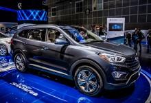 هيونداي سنتافي سبورت 2015 صور ومواصفات واسعار Hyundai Santa Fe