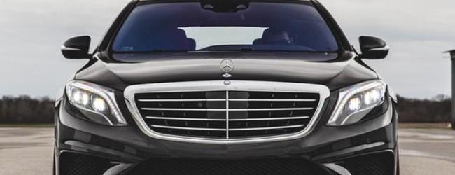 مرسيدس 2015 ماتيك Mercedes-Benz