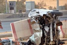 """""""بالصور"""" نظام ساهر المروري يربك مواطن ويتسبب بوفاته مباشرة"""