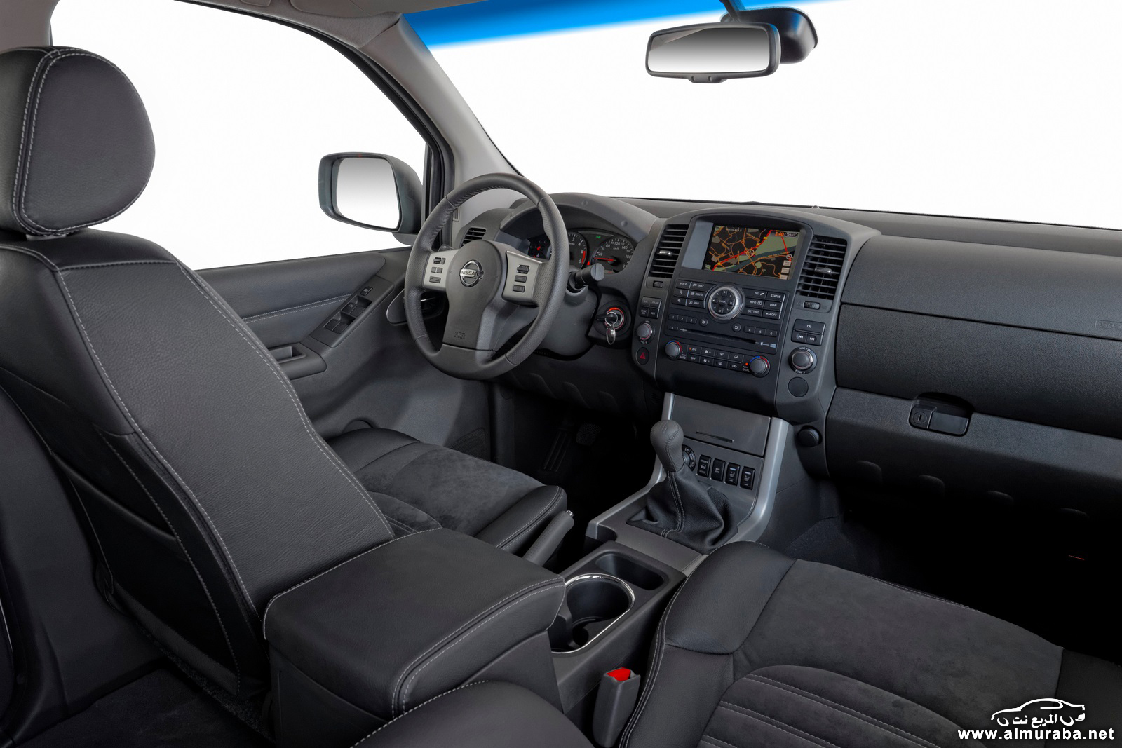 نيسان نافارا 2015 SUV الصلبة سيارة الجيل القادم صور ...