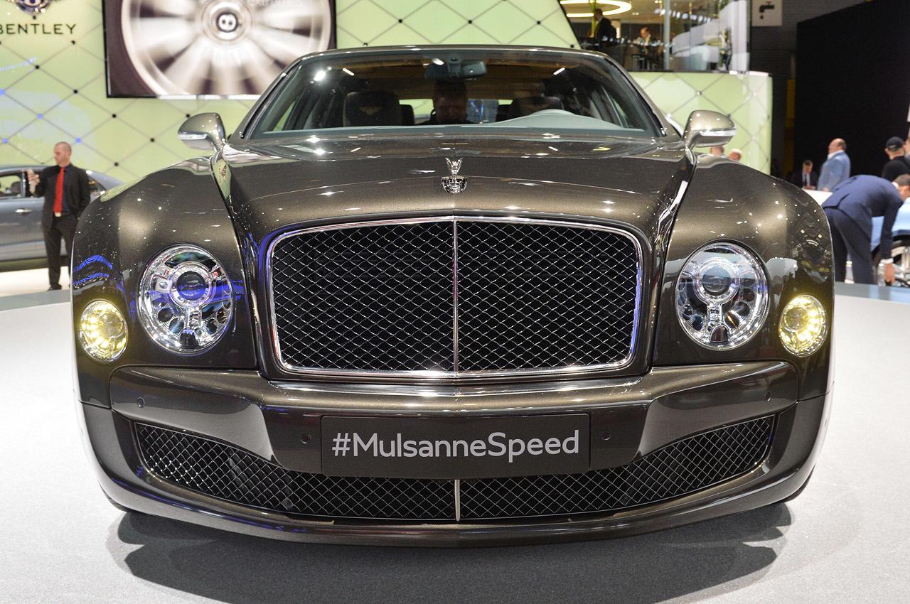 """بنتلي مولسان 2015 بالتطويرات الجديدة تأتي بقوة 530 حصان """"صور ومواصفات"""" Bentley Mulsanne - المربع نت"""