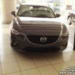 مازدا سكس 6 2014 الجديدة كلياً بالصور والأسعار والمواصفات Mazda 6 2014