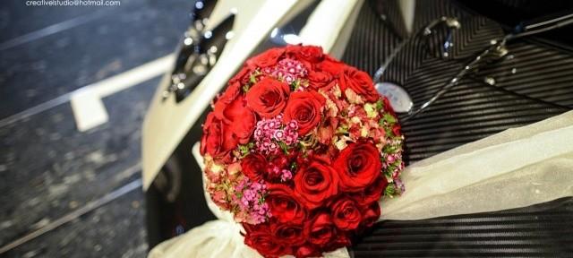 Pagani-Zonda-Cinque-Wedding-Car-640x428