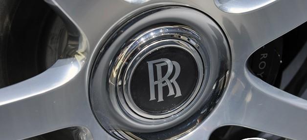 rolls-royce-center-cap