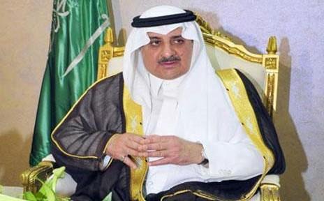 الامير فهد بن سلطان بن عبد العزيز آل سعود