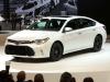 """تويوتا افالون 2016 تكشف نفسها رسمياً """"فيديو وصور ومواصفات"""" Toyota Avalon"""
