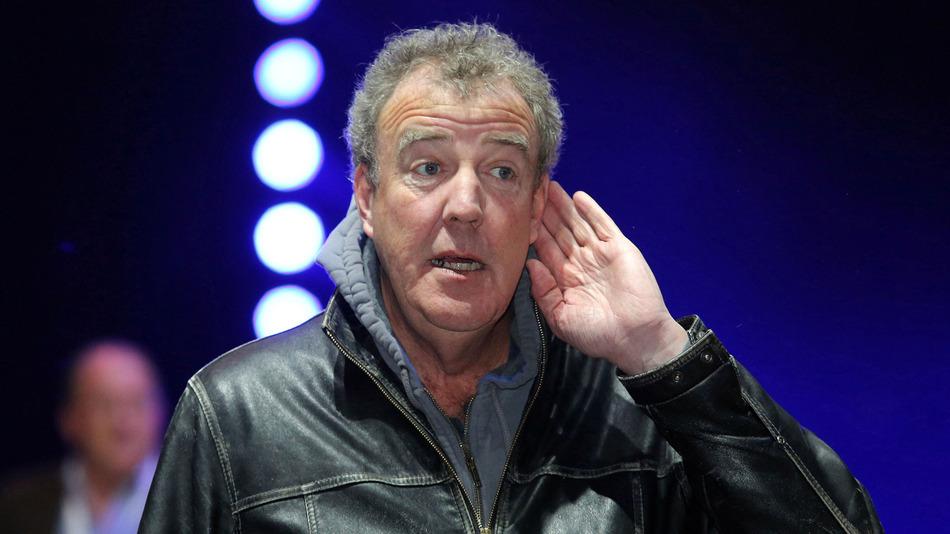 BBC تتهم جيرمي كلاركسون بالإعتداء الجنسي على الأطفال داخل بنايات الاذاعة وجيرمي يلجأ للمحكمة | المربع نت