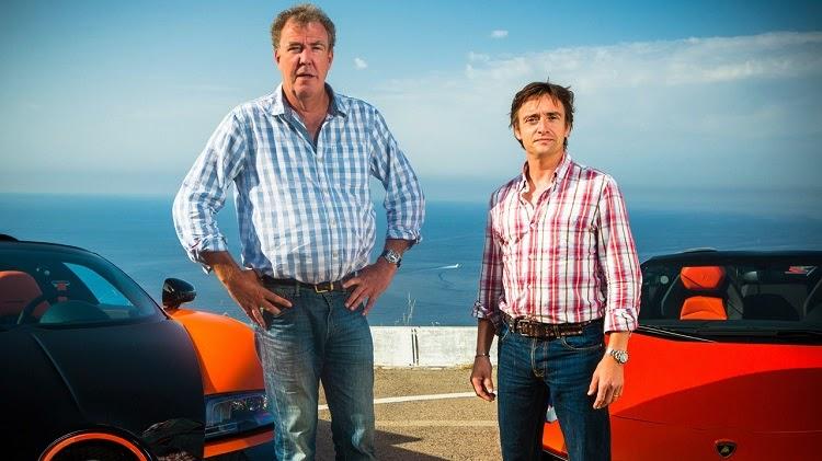 إنخفاض مشاهدات بي بي سي بسبب إيقاف جيرمي كلاركسون وبرنامجه توب جير Top Gear   المربع نت