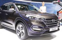 "هيونداي توسان 2016 الجديدة كلياً ""تقرير وفيديو ومواصفات وصور"" Hyundai Tucson"