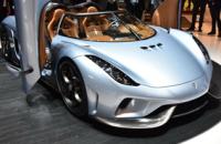 """كوينيجسيج ريجيرا السيارة الرياضية الخارقة """"تقرير ومواصفات وصور"""" Koenigsegg Regera"""