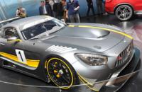 """مرسيدس AMG GT3 المخصصة للسباقات وبمحرك V8 """"تقرير وصور ومواصفات"""" Mercedes-AMG"""