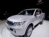 """ميتسوبيشي 2016 L200 بيك اب الجديدة كلياً """"تقرير ومواصفات وصور"""" Mitsubishi"""