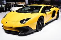 "لامبورجيني افنتادور اس في 2016 ""تقرير ومواصفات وصور واسعار"" Lamborghini Aventador LP 750-4 SV"