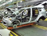 وزير المالية ابراهيم العساف يعلن قرب دخول المملكة مجال تصنيع السيارات