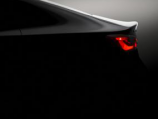"""شفرولية تنشر صورة واحدة تظهر فيها """"ماليبو 2016″ الجديدة قبل الكشف عنها رسمياً Chevrolet Malibu"""