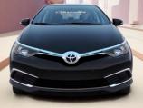 """تويوتا كورولا 2016 تحصل على """"فيس ليفت"""" تقرير ومواصفات وصور Toyota Corolla"""