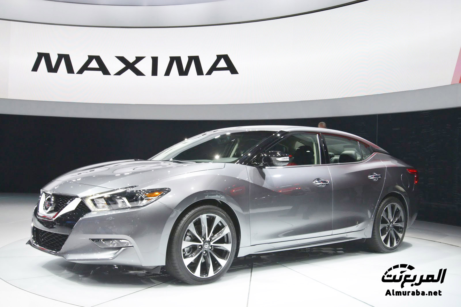 2015 Nissan Maxima >> 16 Maxima Pictures to Pin on Pinterest - PinsDaddy