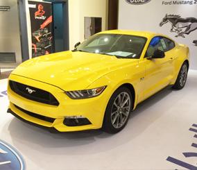 """فورد موستنج 2015 الجديدة تصل الى السعودية """"تقرير ومواصفات واسعار وصور"""" Ford Mustang"""
