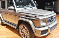 """مرسيدس جي 63 ايه ام جي 2016 بالتطويرات الجديدة """"تقرير واسعار ومواصفات"""" Mercedes-Benz G65 AMG"""