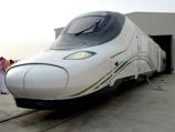 """""""بالصور"""" وزير النقل يتفقد مشروع قطار الحرمين بالمدينة المنورة"""