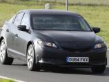 """""""بالصور"""" هوندا تختبر سيفيك 2016 الجديدة في المانيا قبل ظهورها رسمياً Honda Civic"""