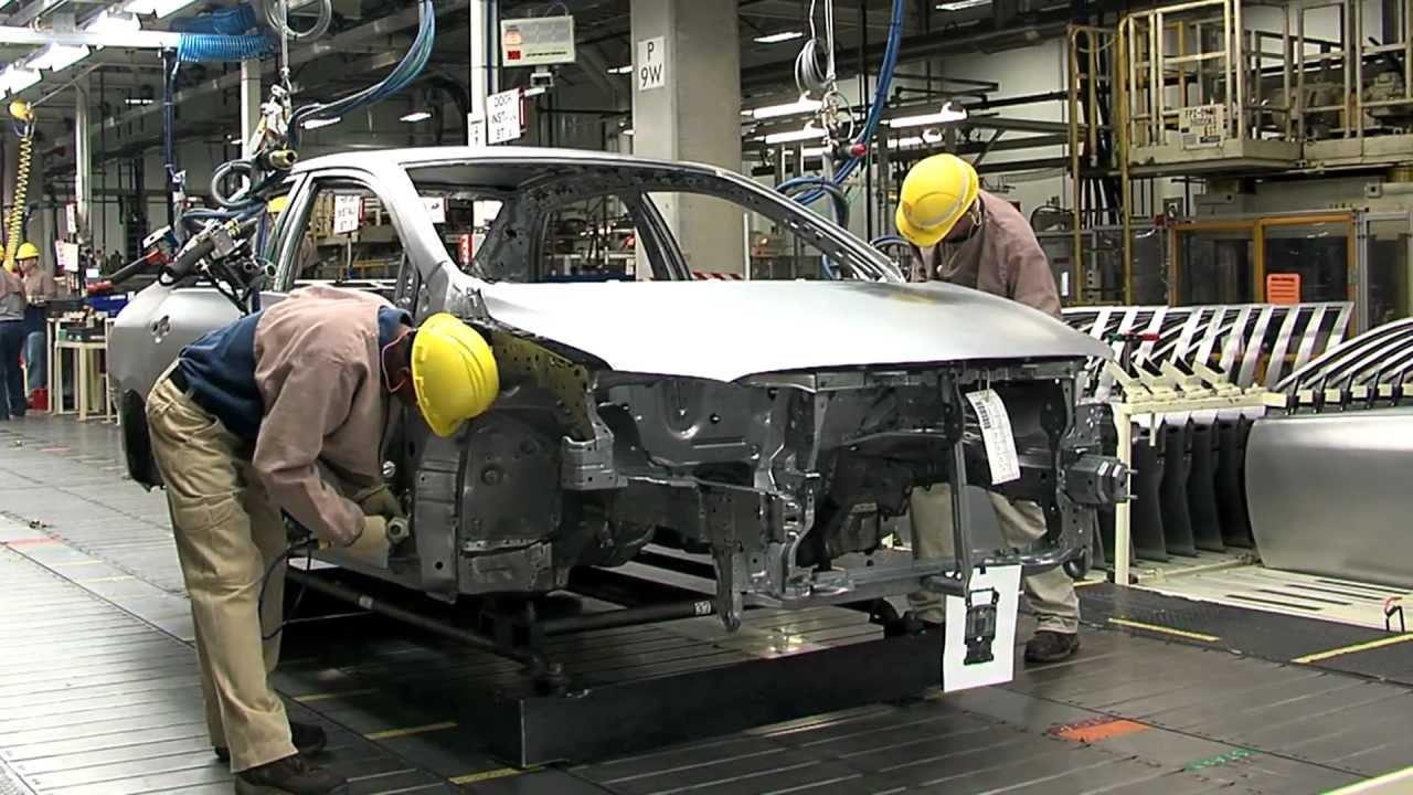 شركة تويوتا ونيسان اليابانيتان تستدعيان 6,5 مليون سيارة بسبب عيوب مصنعية | المربع نت